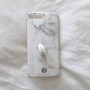 LOOPY Marble iPhone 7 Plus Case